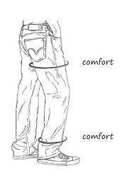 Jeansy na lato: kolekcja Patrol. Linia comfort, spodnie, kolekcje, jeansy, moda męska