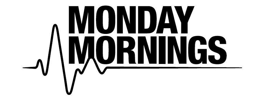 Wyjątkowo smutny poniedziałek...