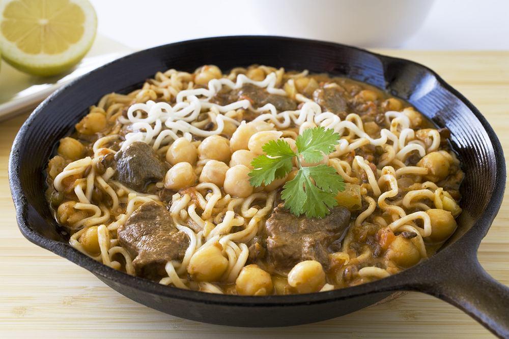 Kuchnia Marokańska Co Się Je W Maroku