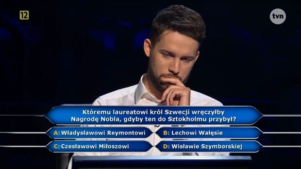 Milionerzy' TVN