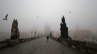 Most Karola. Praga, Czchy