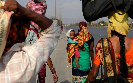 Fot. Rajanish Kakade / AP Photo