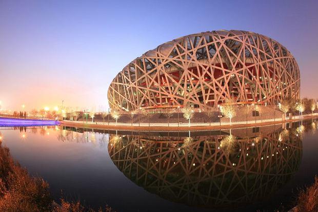 Ptasie Gniazdo, Pekin, Chiny / fot. Shutterstock