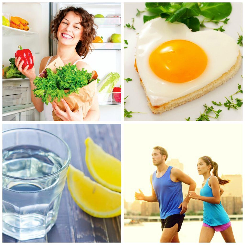 Dieta Jajeczna Pomaga Szybko Zgubic Kilogramy A Nienaganna Figure