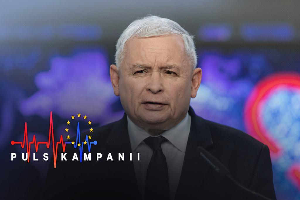 Wybory do europarlamentu 2019. Prawo i Sprawiedliwość z niewielką przewagą nad Koalicją Europejską