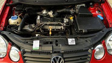 Silnik VW