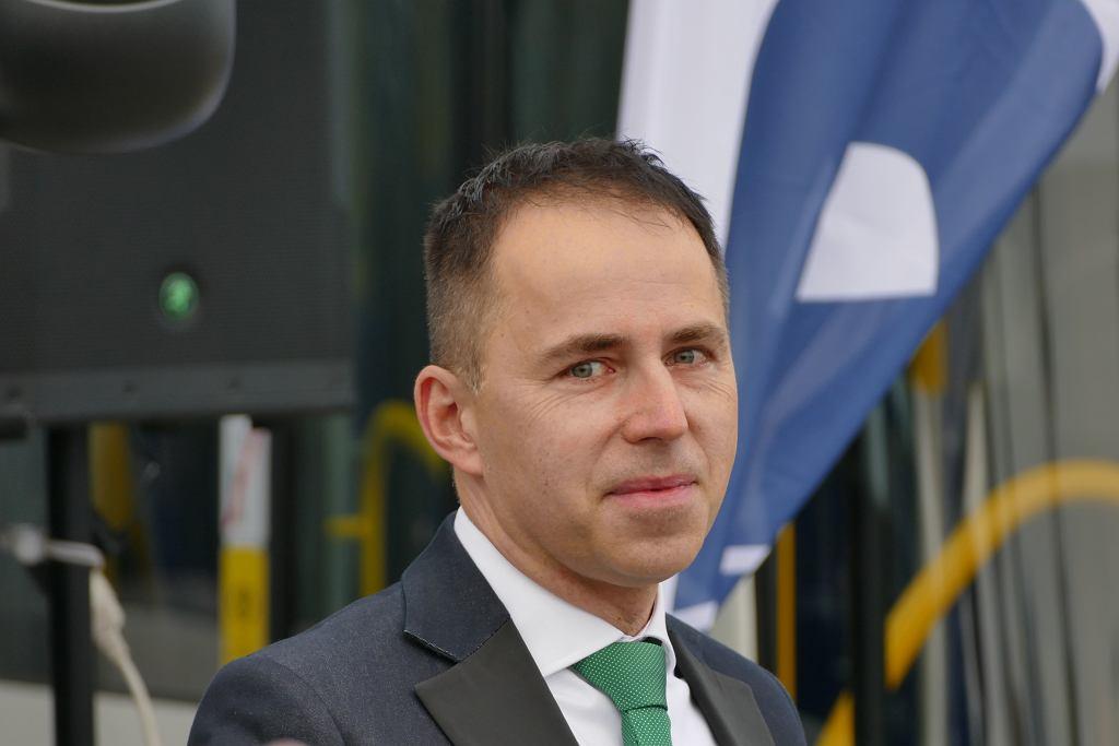 Marcin Gromadzki