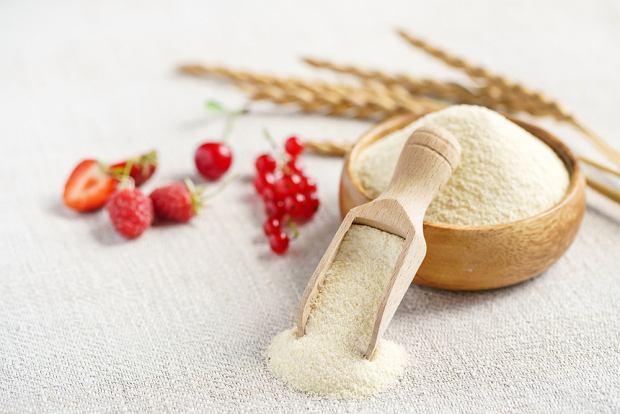 Kasza manna - dlaczego warto ją jeść i jakie ma witaminy