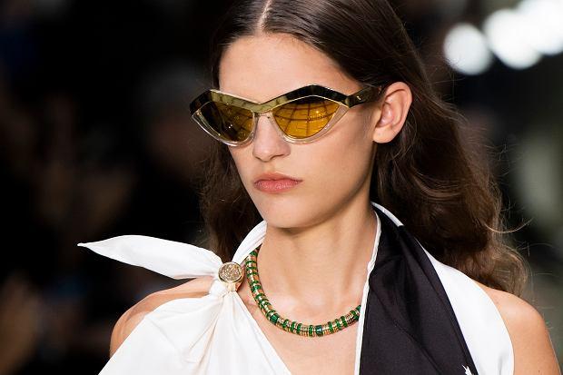Modne okulary 2020