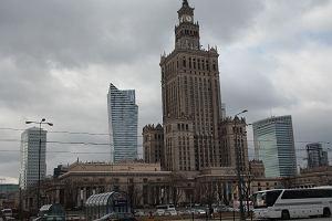 Warszawa w środku stawki w rankingu najlepszych miast do życia