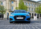 Audi online TV. Poznaj samochód bez wychodzenia z domu