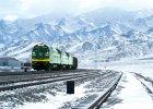 Podróż pociągiem z Pekinu do Tybetu