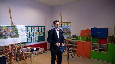 Warszawa otworzy żłobki i przedszkola. Planowane otwarcie 18 maja (zdjęcie ilustracyjne)