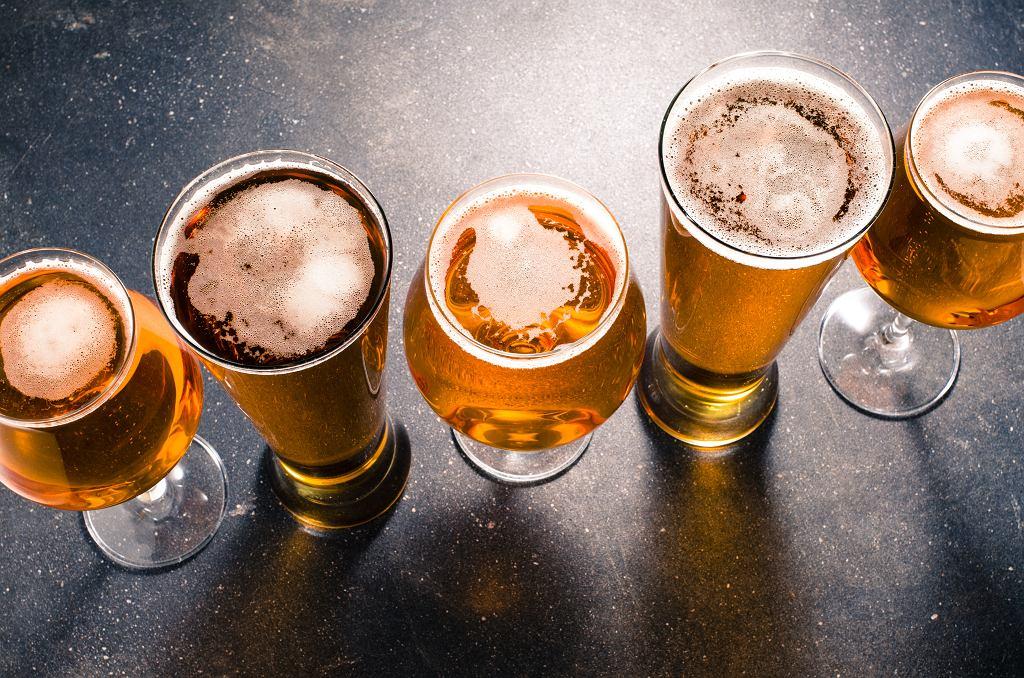 2600 litrów piwa rozdane za darmo? Właściciel browaru nie chciał, by alkohol się zmarnował
