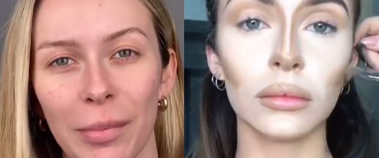 Pokazała, dlaczego kobiety nie powinny porównywać się z modelkami. Wideo hitem sieci