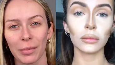 Pokazała, dlaczego kobiety nie powinny porównywać się z modelkami. Wideo robi furorę w sieci (zdjęcie ilustracyjne)
