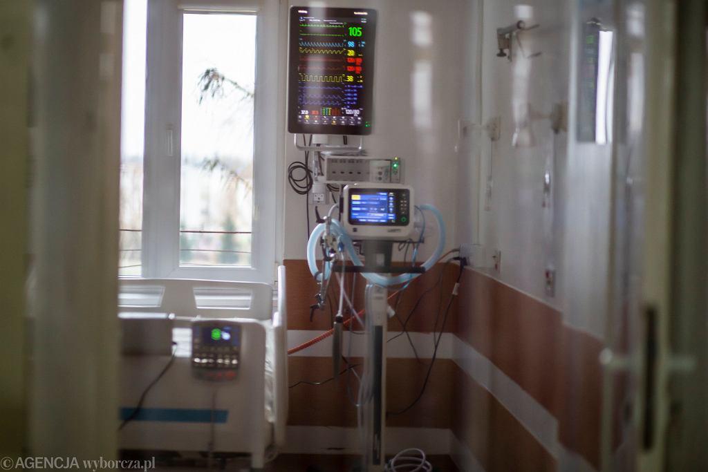 Respiratory. Resort zdrowia otrzymał 24,6 mln za niedostarczone przez spółkę E&K urządzenia
