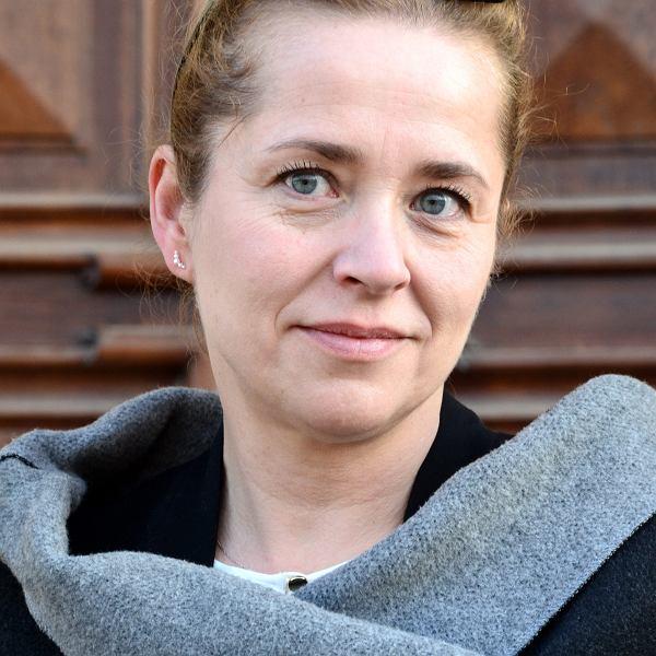 Alicja Długołęcka