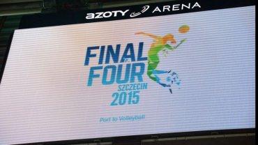 Logo Final Four