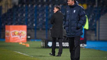 Zawisza Bydgoszcz - Lech Poznań 1:0. Maciej Skorża