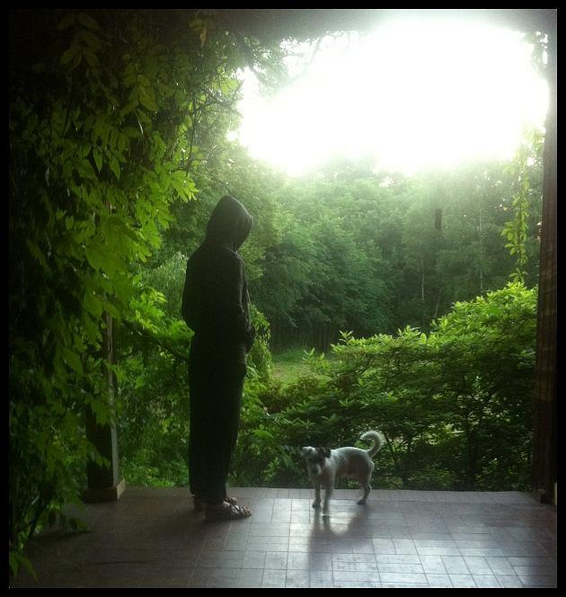 Jestem dzieckiem z lasu, teraz mieszkam w dżungli