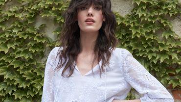 Uniwersalne bluzki damskie