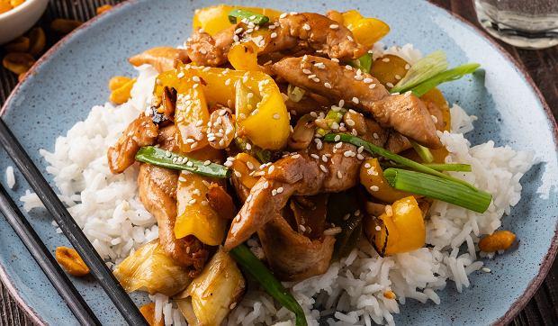 Kurczak Po Seczuansku Przepis Na Danie Inspirowane Kuchnia Chinska Jak Ugotowac Haps Pl