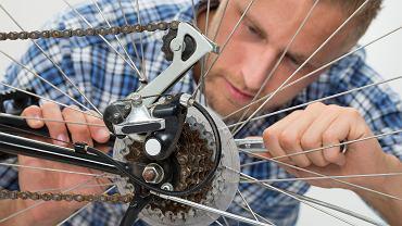 Przygotuj rower do sezonu