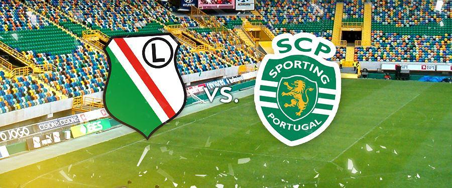 Sporting - Legia