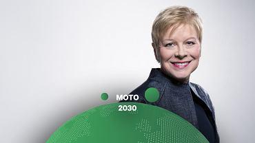 Linda Jackson, dyrektor generalna Peugeot