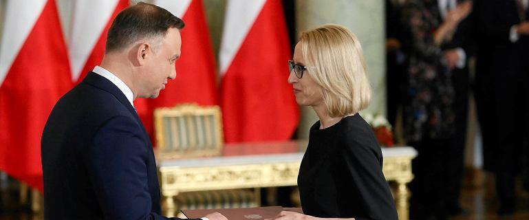 Krajowa Administracja Skarbowa dostanie wielkie uprawnienia. Prezydent Duda podpisał ustawę