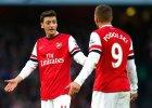 Liga Mistrzów. Arsenal oblężony