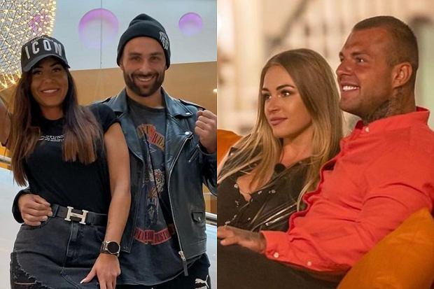 """Kilka dni temu Ania i Czarek z """"Love Island"""" potwierdzili przypuszczenia fanów o rozstaniu. Jak na tę wiadomość zareagowali Stella i Piotr? Nie udawali zaskoczenia."""