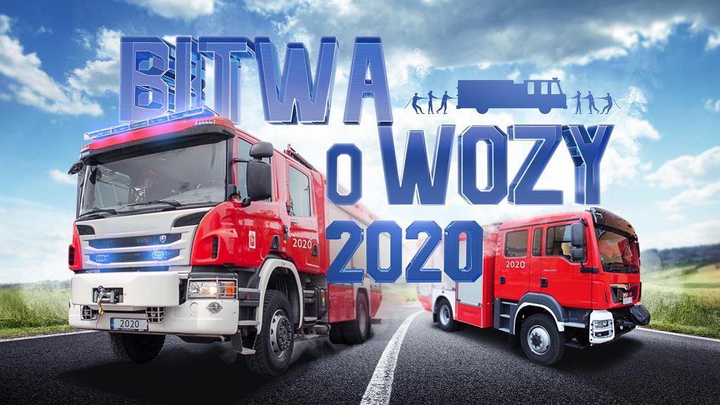 Program MSWiA 'Bitwa o wozy'