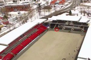 Rosenborg zapolował na woleja wszech czasów [WIDEO]