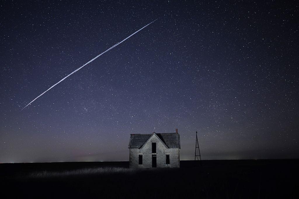 Starlink. Satelity SpaceX w Kanadzie