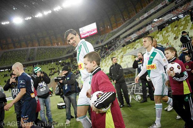 Cel Lechii Gdańsk na nowy sezon: pierwsza ósemka