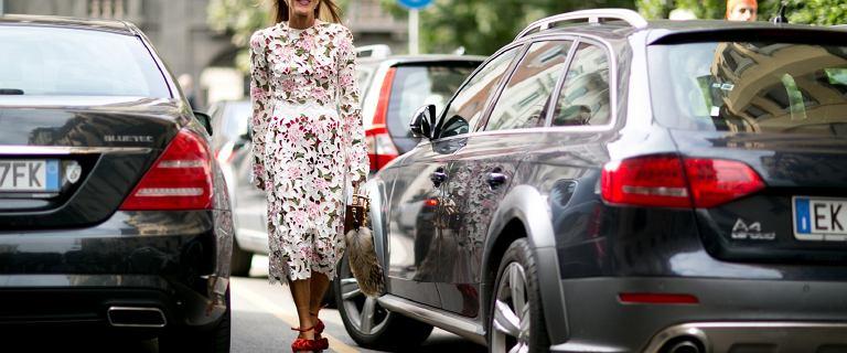 Koronkowe sukienki na lato - kobiece modele, które zachwycają stylem i delikatnością. Zobacz piękne propozycje nadchodzącego sezonu!