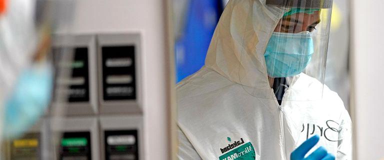 Koronawirus w USA. Już ponad 3 mln zakażeń i kolejny dobowy rekord zachorowań