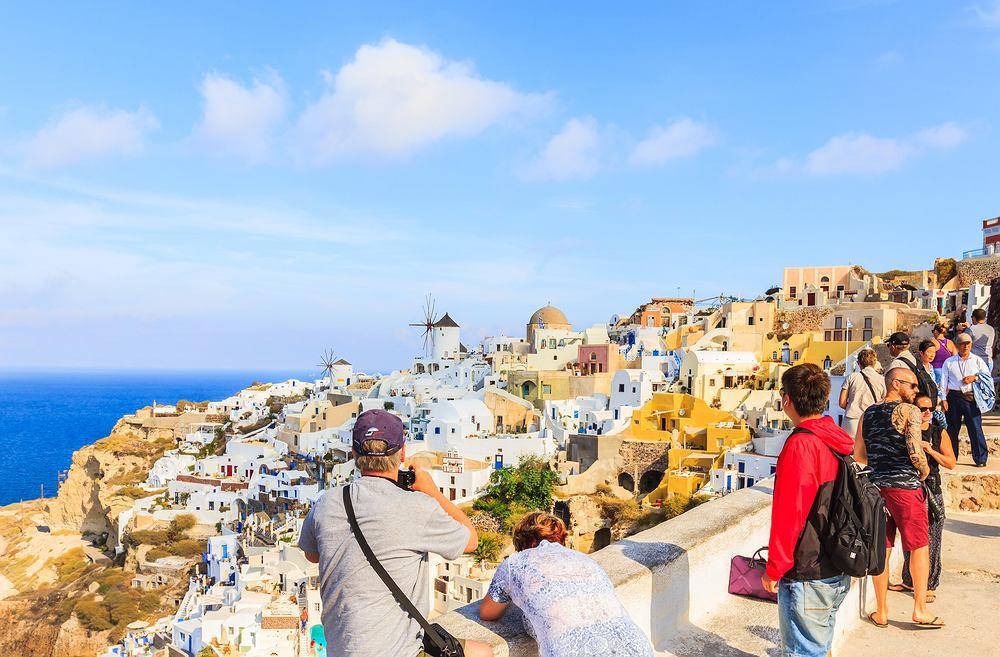 Grecja wprowadza zmiany w wypełnianiu formularza wjazdu