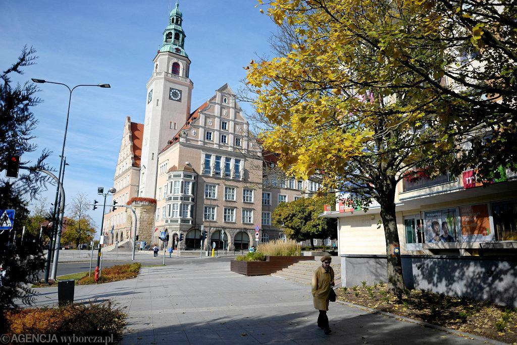 Urząd Miasta w Olsztynie