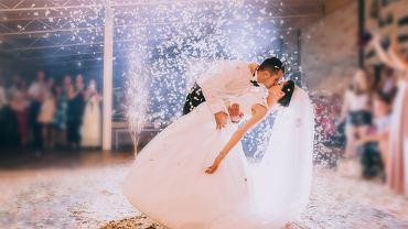 Sennik: wesele. Co oznacza sen o weselu? Zdjęcie ilustracyjne