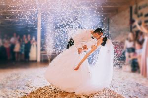 Sennik: wesele. Co oznacza sen o weselu?