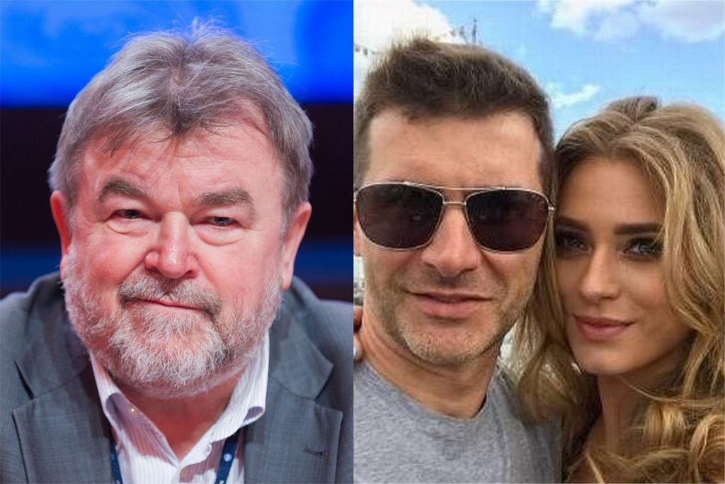 Edward Miszczak, Tomasz Kammel, Marcelina Zawadzka