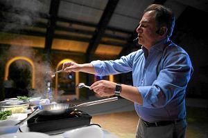 Makłowicz: programy kulinarne często z kuchnią niewiele mają wspólnego. Ale za to z psychodramą...