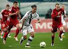 Multiliga CANAL+ w TV. Oglądaj w internecie mecz Lechia - Legia