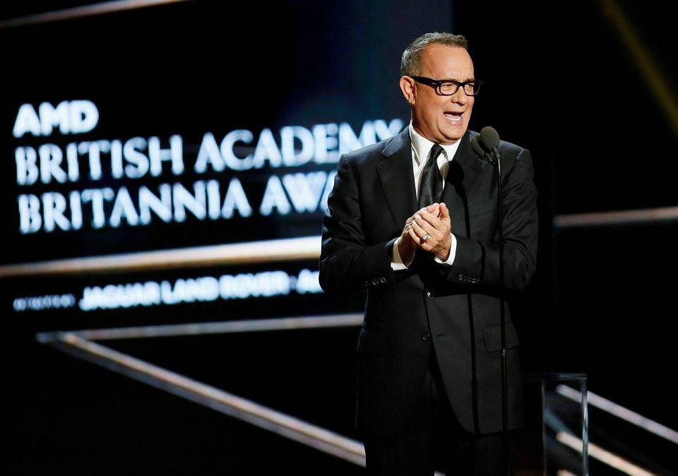 Zdjęcie numer 4 w galerii - Tom Hanks znów to zrobił! Aktor udowadnia, że naprawdę jest fanem polskiej motoryzacji