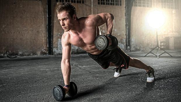ćwiczenia fizyczne do ulepszeń erekcji