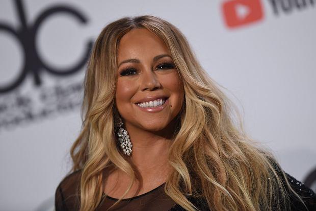 Zdjęcie numer 1 w galerii - Jak zmieniała się Mariah Carey? [GALERIA]