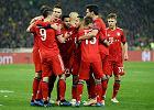 Liga Mistrzów. AEK-Bayern. Sukces Lewandowskiego w historycznej klasyfikacji strzelców to wydarzenie lokalne